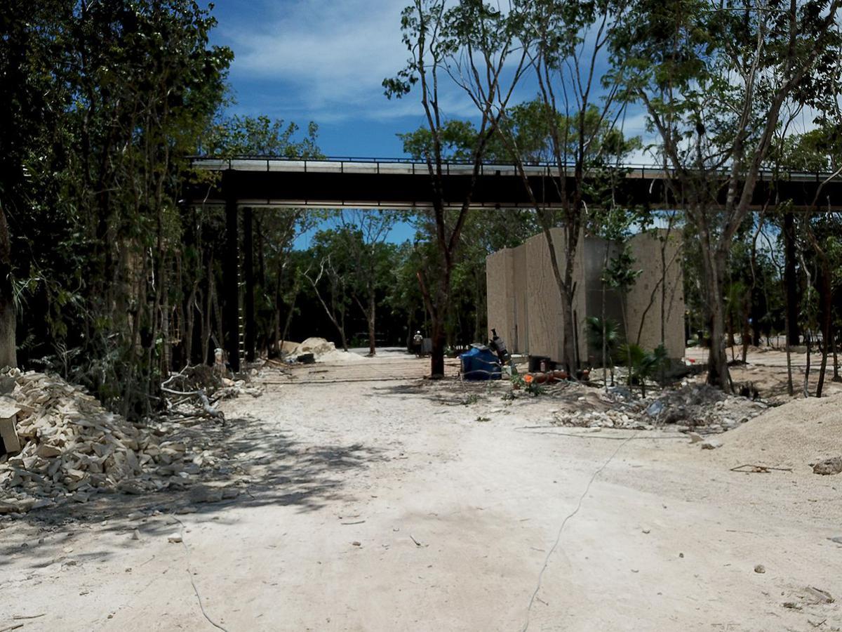 Foto Terreno en Venta en  Playa del Carmen,  Solidaridad      Lotes Exclusivos Residenciales Playa del Carmen
