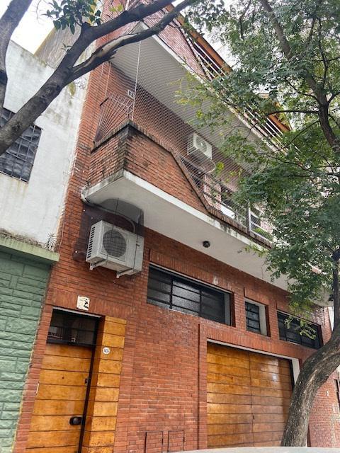 Foto PH en Alquiler en  Belgrano ,  Capital Federal  FREIRE 1400