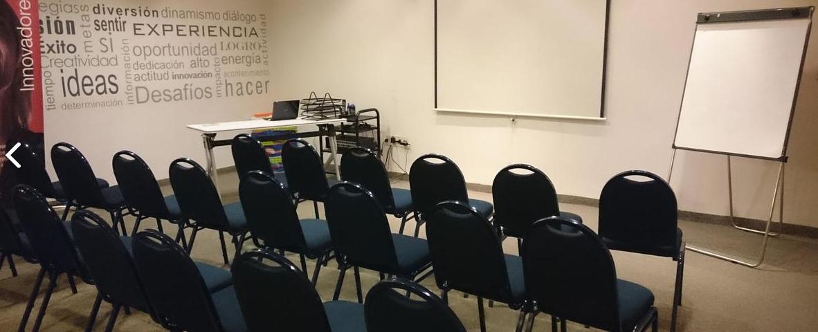 Foto Oficina en Venta en  Tres Cruces ,  Montevideo  Acevedo Diaz esquina 18 de julio