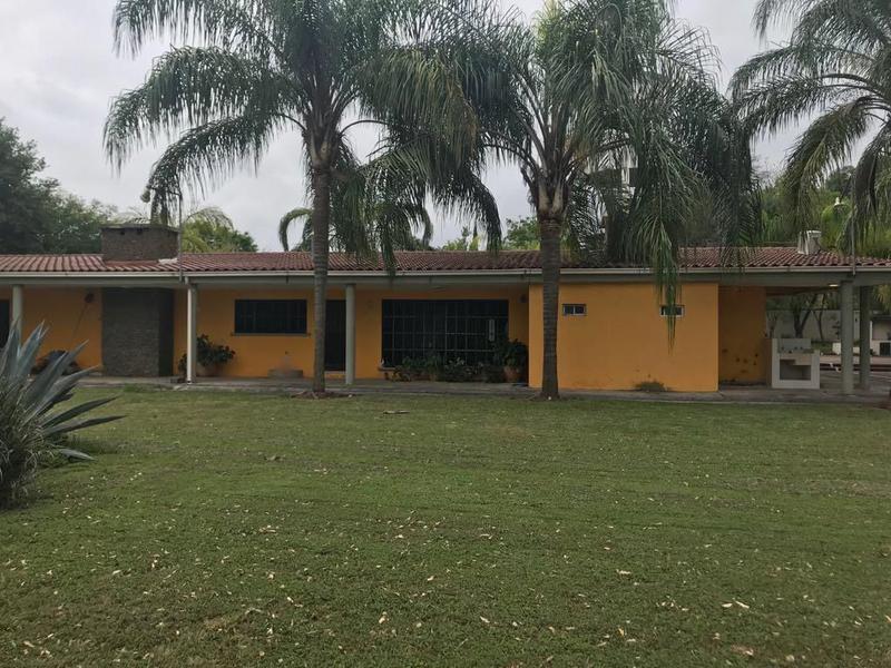 Foto Quinta en Venta en  Juárez ,  Nuevo León  Quinta Campestre