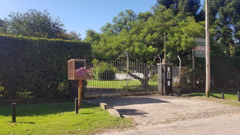 Foto Terreno en Venta en  Villa Luzuriaga,  La Matanza  Miguel Cane al 4400