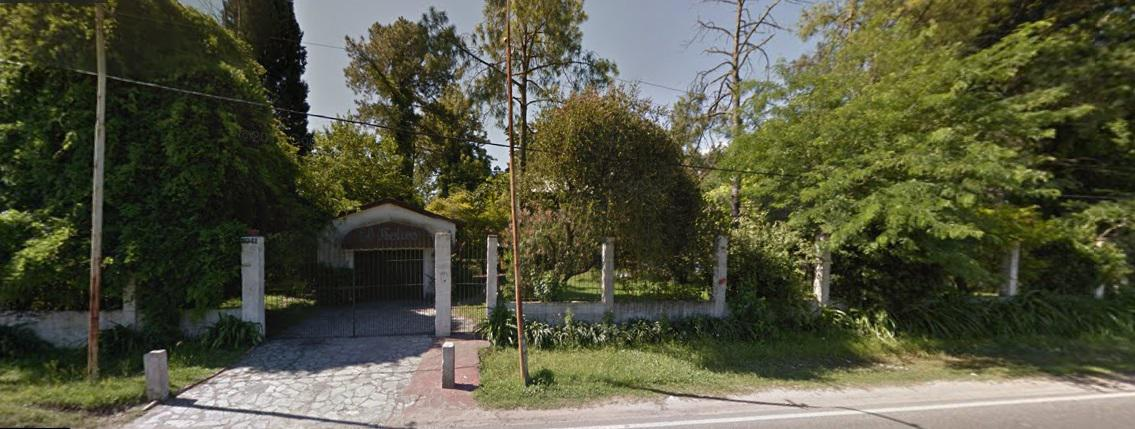 Foto Terreno en Alquiler en  Moreno ,  G.B.A. Zona Oeste  Acceso Oeste