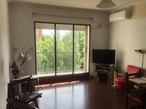 Foto Departamento en Alquiler temporario |  en  Coghlan ,  Capital Federal  ROMULO NAON 2700