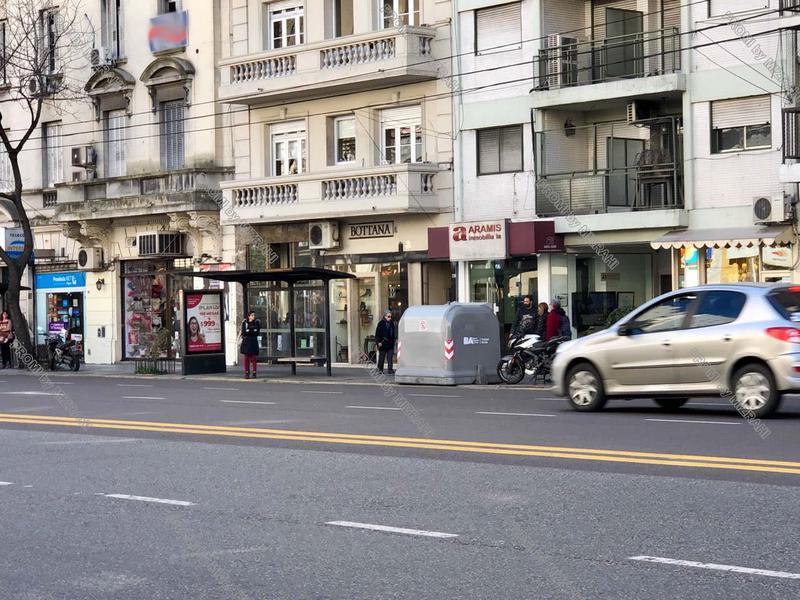 Foto Local en Venta en  Barrio Norte ,  Capital Federal  Av. Gral. Las Heras al 2900