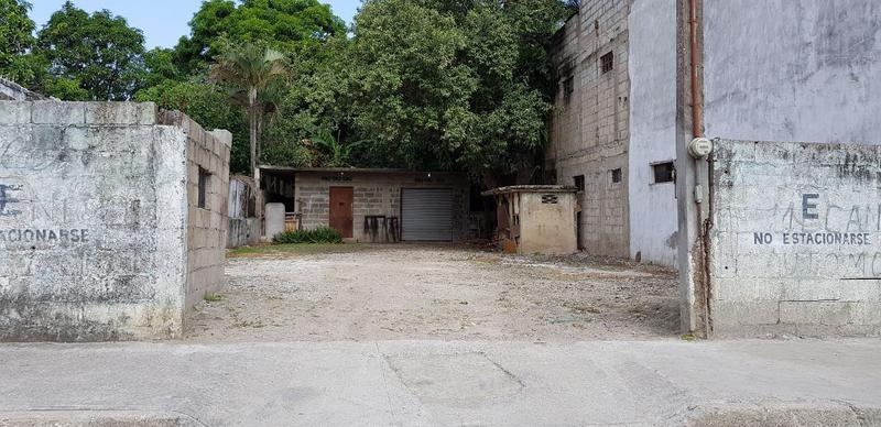 Foto Terreno en Venta en  Tampico Centro,  Tampico  CTV3096-285 CTR3299-285 Esperanza Terreno