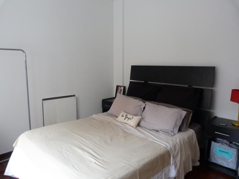Foto Departamento en Alquiler temporario en  Villa Crespo ,  Capital Federal  Galicia al 400.