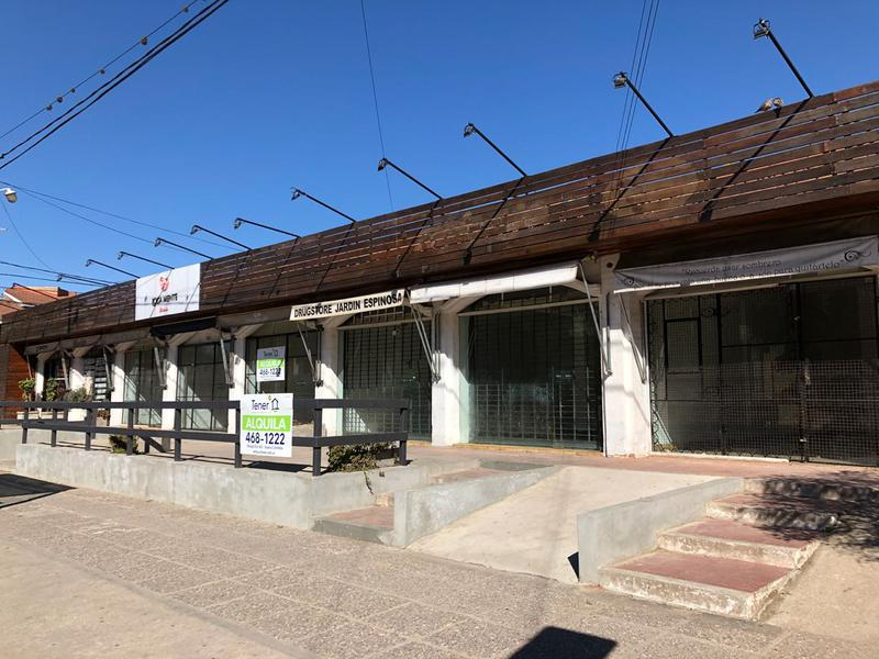 Foto Local en Alquiler en  Barrio Jardin,  Cordoba Capital  Local Barrio Jardin! Av. Richieri 3326 (frente a Johnny B Good)