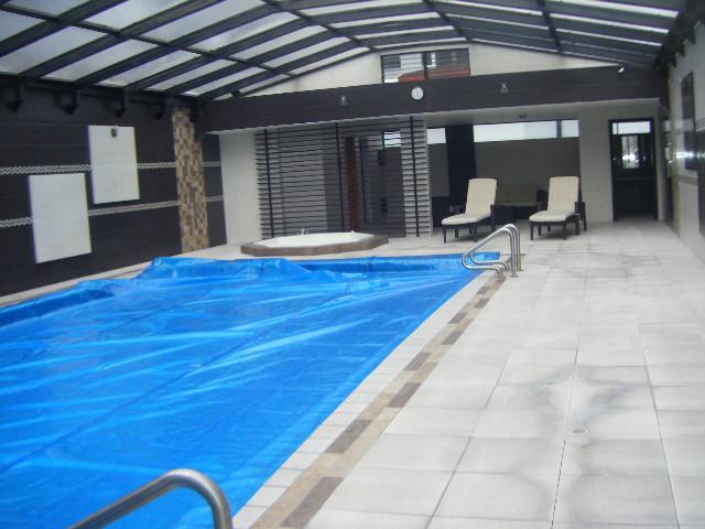 Foto Departamento en Alquiler   Venta en  Centro Norte,  Quito  VENTA LINDO DEPARTAMENTO, QUITO TENIS, CON O SIN MUEBLES 2 DORM.