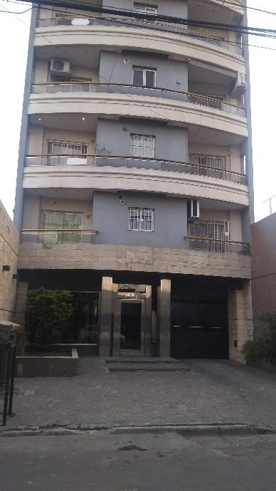 Foto Departamento en Venta en  Lanús Este,  Lanús  Tucuman al 1661  8ºA