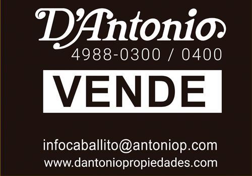 Foto Departamento en Venta en  Caballito ,  Capital Federal  CACHINAYO al 700
