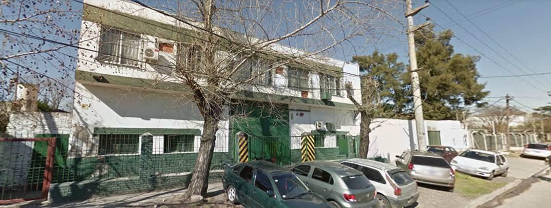 Foto Nave Industrial en Alquiler en  Don Torcuato,  Tigre  BELGRANO al 3000