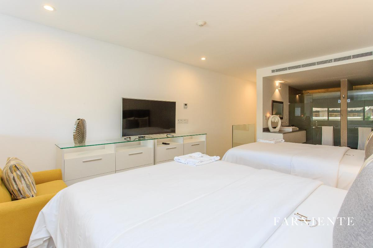 Picture Apartment in Rent | Sale in  Solidaridad ,  Quintana Roo  Condominio Oceana