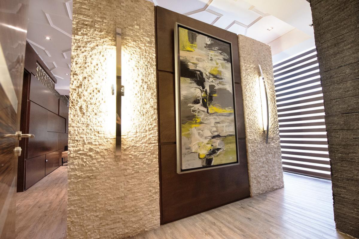 Foto Departamento en Venta en  Monterrey ,  Nuevo León  Club Sonoma Residencial