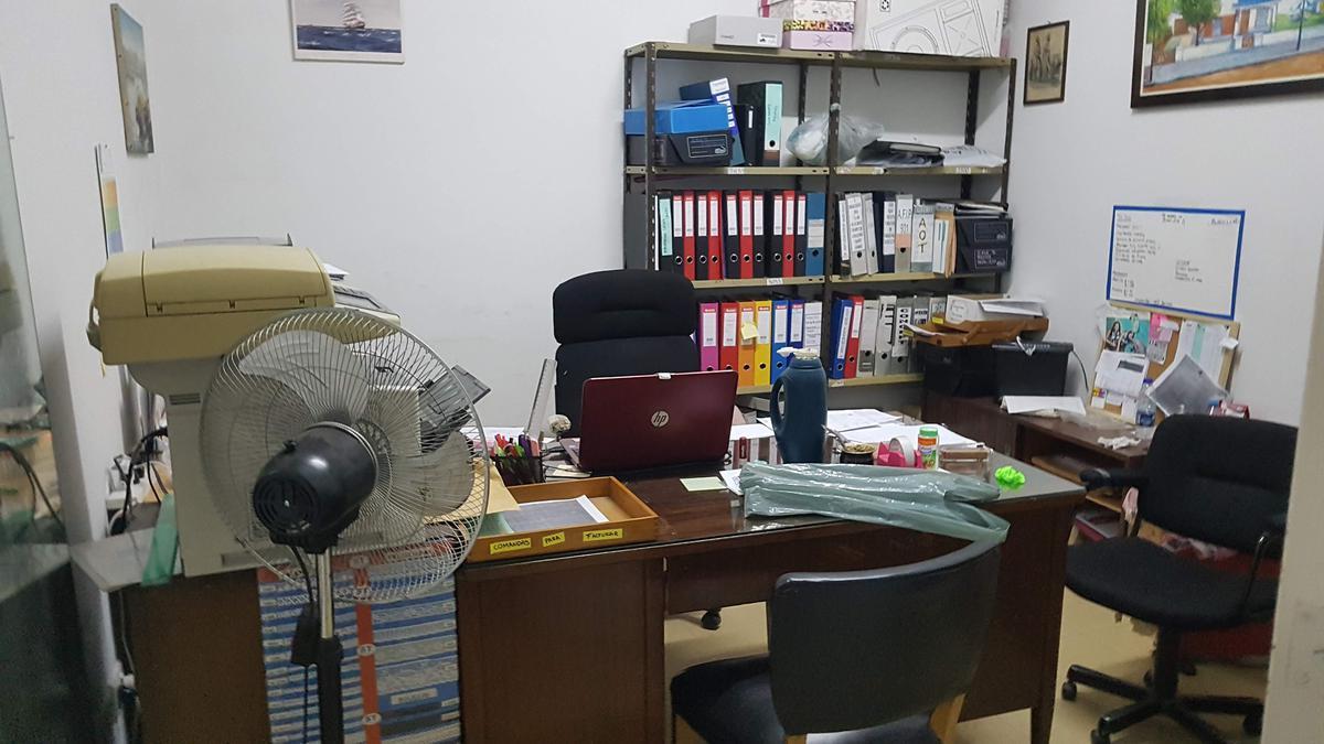 Foto Oficina en Venta en  Floresta ,  Capital Federal  Campana al 300