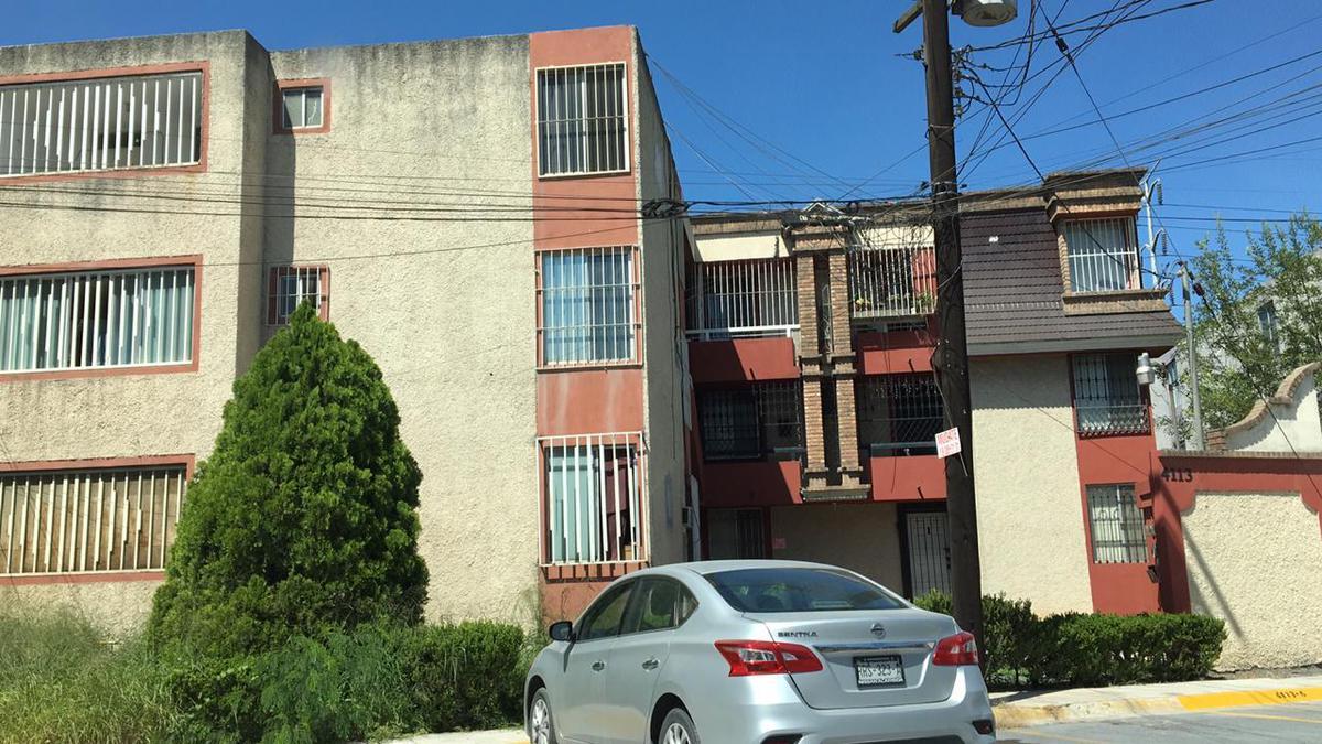 Foto Departamento en Renta en  Industrial Habitacional Abraham Lincoln,  Monterrey  DEPARTAMENTO EN RENTA EN UNIDAD RESIDENCIAL LINCOLN