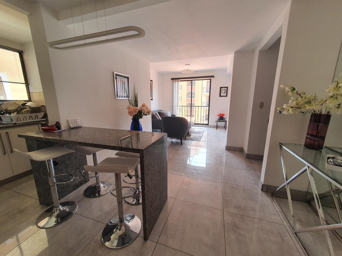 Foto Departamento en Venta en  Uruca,  San José  Atención Inversionista / Full muebles / Barceló San José Palacio