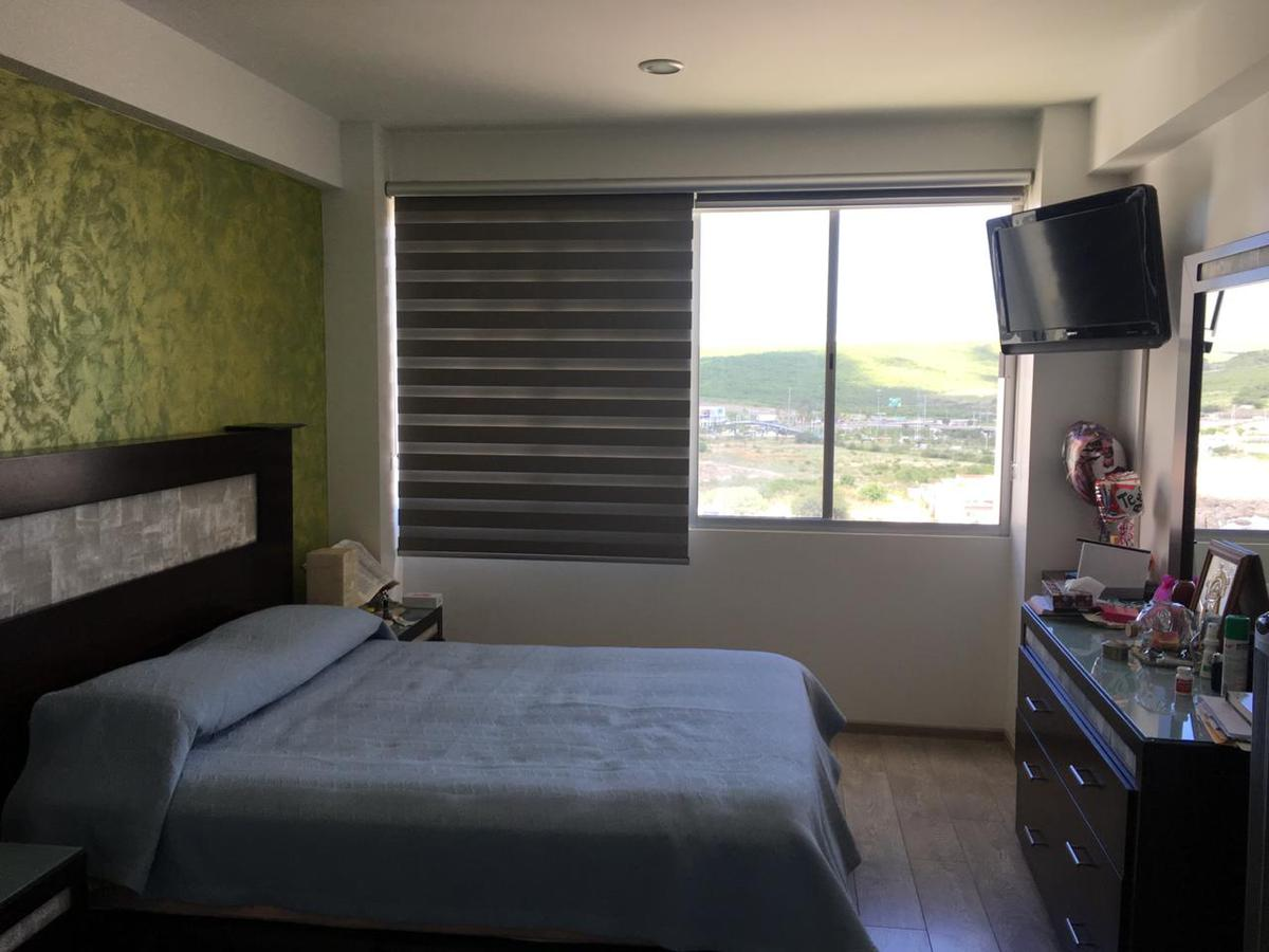 Foto Departamento en Renta en  Juriquilla Santa Fe,  Querétaro                  RENTA DEPARTAMENTO  SIN MUEBLES  EN HABITARIA SANTA FE JURIQUILLA QRO MEX