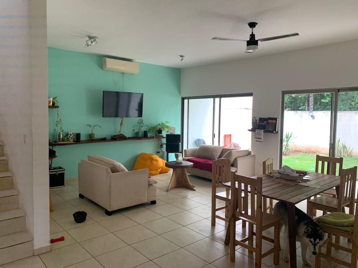 Foto Casa en Venta en  Tulum,  Tulum  Linda casa privada de 3 recamaras en Riviera Tulum