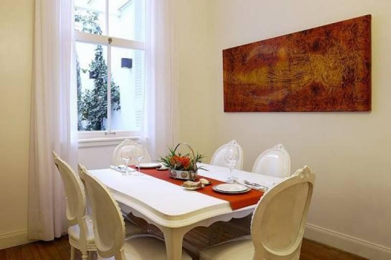 Foto Casa en Alquiler en  Colegiales ,  Capital Federal  Conde al 400