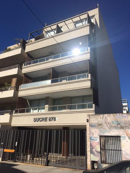 Foto Departamento en Alquiler en  Belgrano Chico,  Belgrano  Sucre al 800