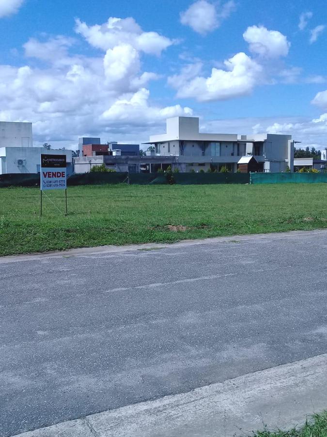 Foto Terreno en Venta en  Tafi Viejo ,  Tucumán  PINAR ll COUNTRY CLUB- LOS POCITOS- TAFI VIEJO LOTE AMPLIO