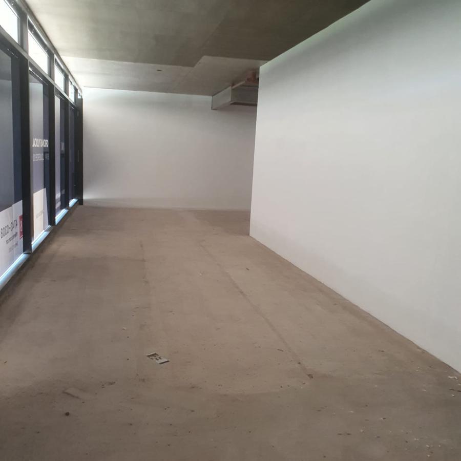 Departamento - Las Lomas-Beccar-4