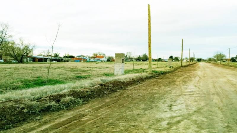 Foto Terreno en Venta en  Belen De Escobar,  Escobar  Mermoz Norte 1300