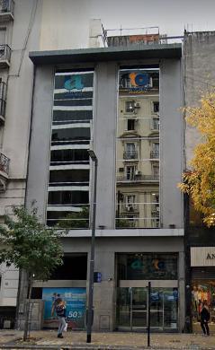 Foto Edificio Comercial en Alquiler en  Plaza S.Martin,  Barrio Norte  AV CORDOBA al 900