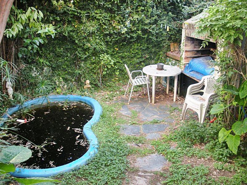 Foto Casa en Venta en  Olivos-Vias/Maipu,  Olivos  Borges al 1000