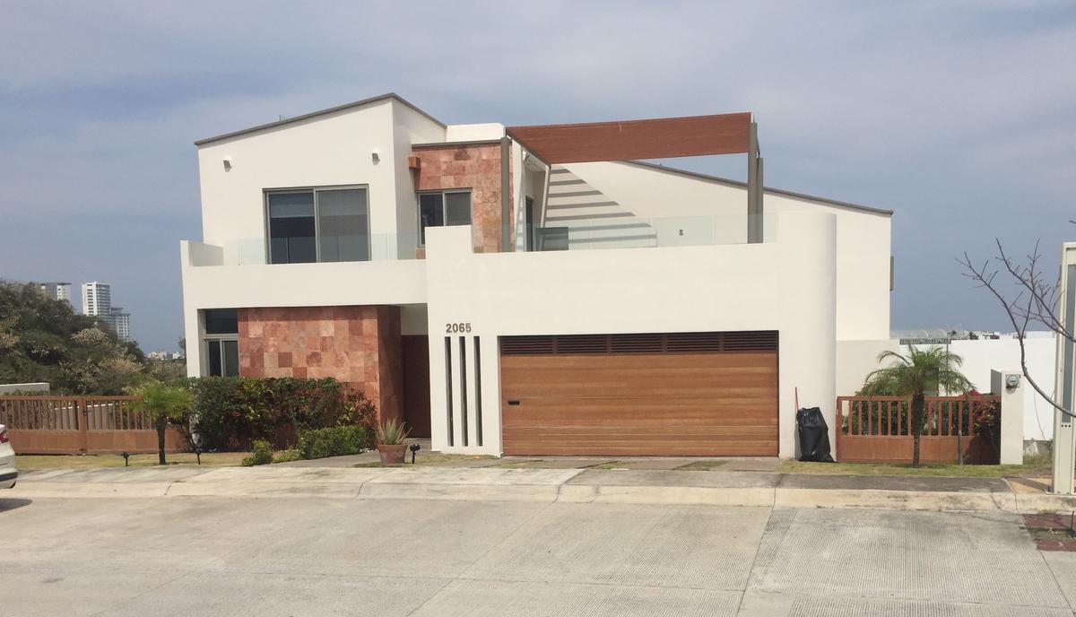 Foto Casa en Renta en  Punta Tiburón,  Alvarado  PUNTA TIBURON, Casa en VENTA y RENTA en Marina y Golf