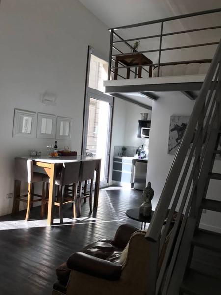 Foto Departamento en Venta | Alquiler temporario | Alquiler en  San Telmo ,  Capital Federal  San Telmo