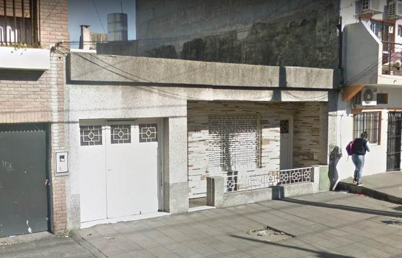 Foto Casa en Venta en  Gerli,  Avellaneda  Casacuberta 955