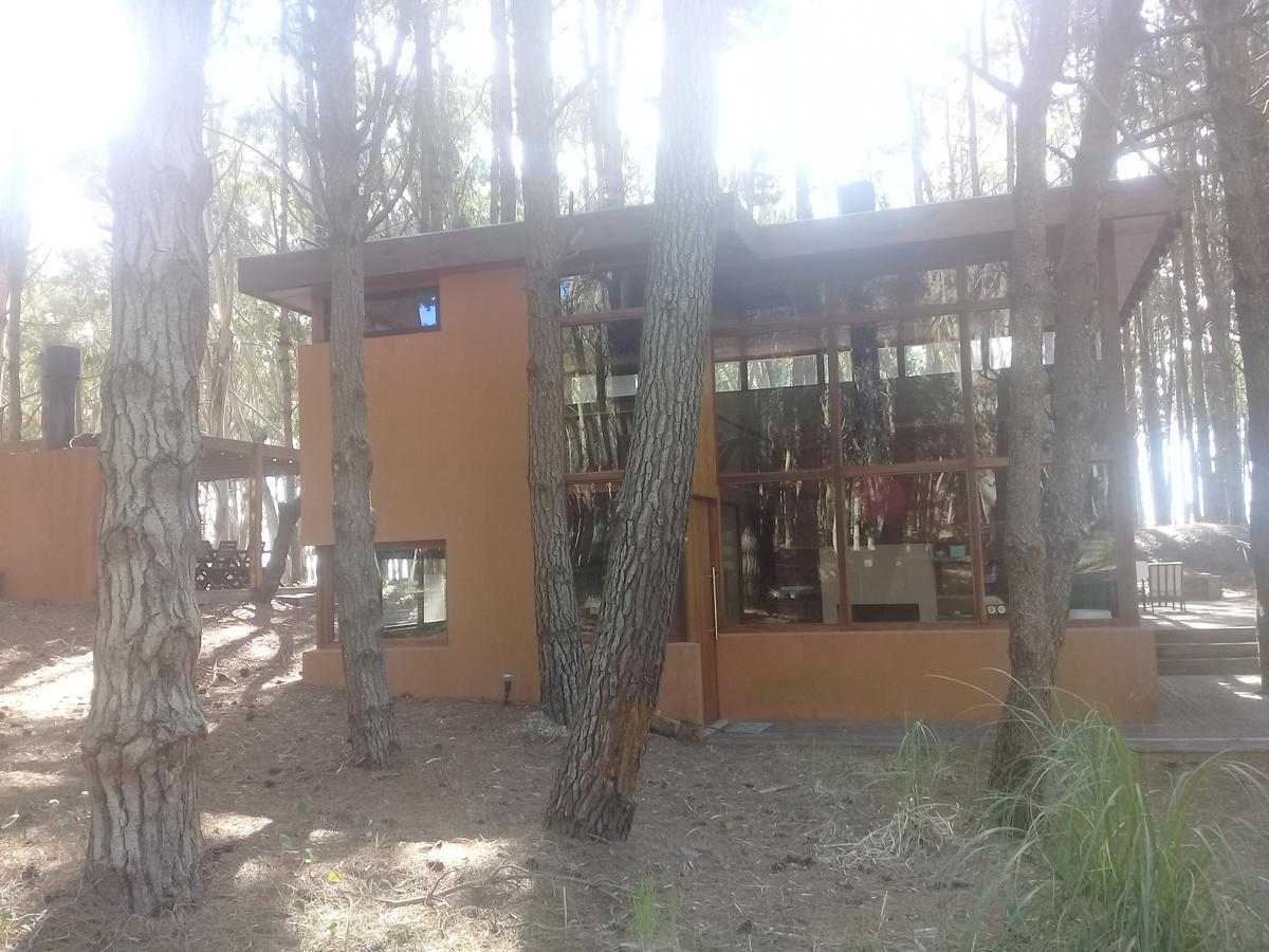 Foto Casa en Alquiler temporario en  Costa Esmeralda,  Punta Medanos  Bosque 40