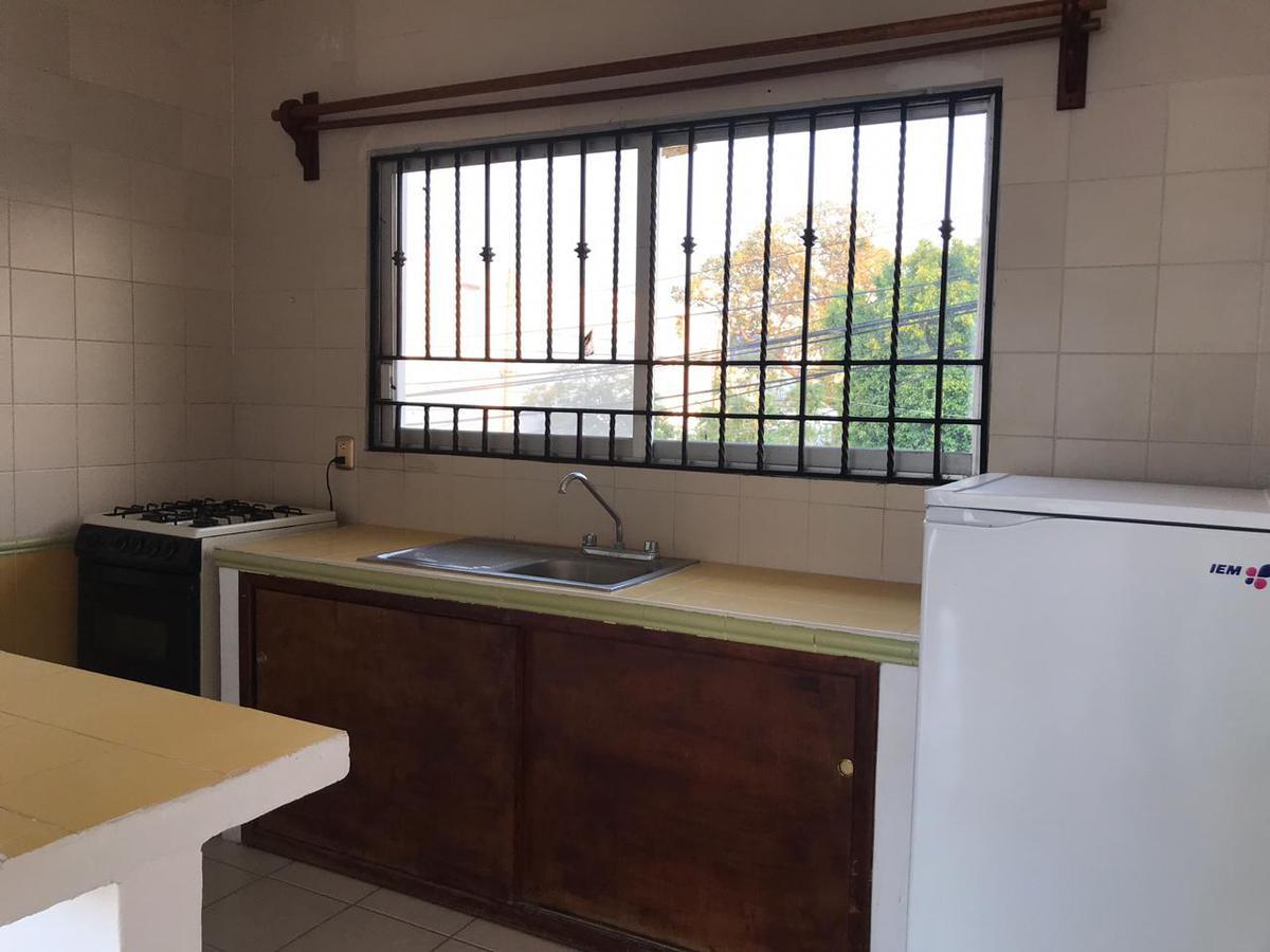 Foto Departamento en Renta en  Fraccionamiento Lomas de Holche,  Carmen  Departamento en Lomas de Holche