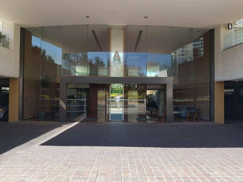 Foto Departamento en Venta en  Santa Fe,  Alvaro Obregón  Parque Reforma, Cumbres de Santa Fe