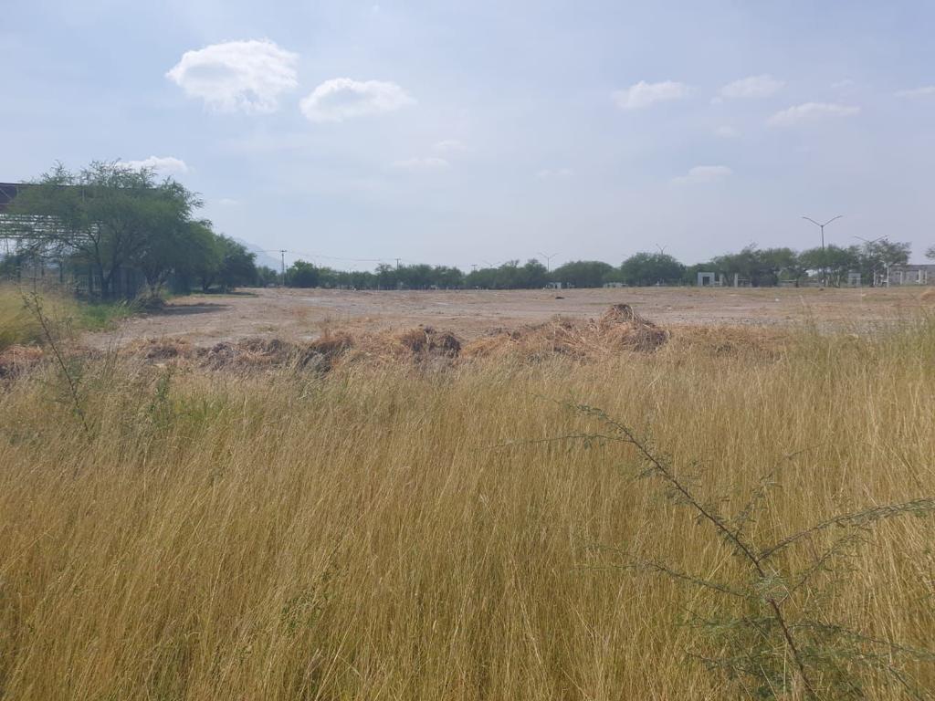Foto Terreno en Venta en  Valle del Roble,  Cadereyta Jiménez  Valle del Roble