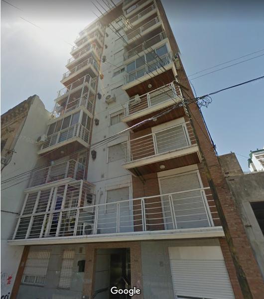 Foto Departamento en Alquiler en  Zona Centro,  Rosario  Sarmiento al 1100