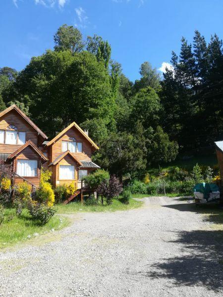 Foto Casa en Venta en  San Martin De Los Andes,  Lacar  Quillen 100