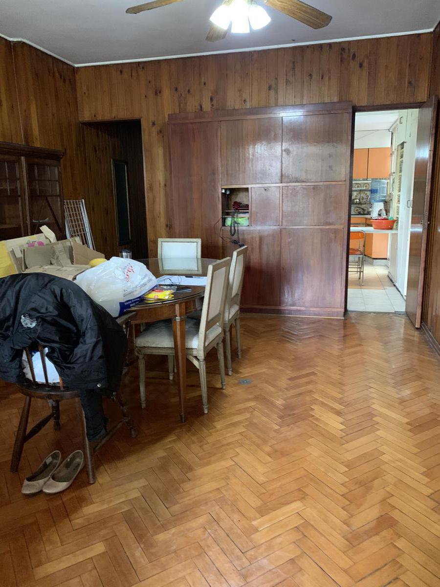 Foto Departamento en Venta en  Villa Crespo ,  Capital Federal  Juan Ramirez de Velasco 348 1