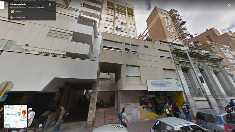 Foto Departamento en Venta en  Nueva Cordoba,  Capital  Departamento 1 dormitorio en Nueva Cba, frente a Patio Olmos!