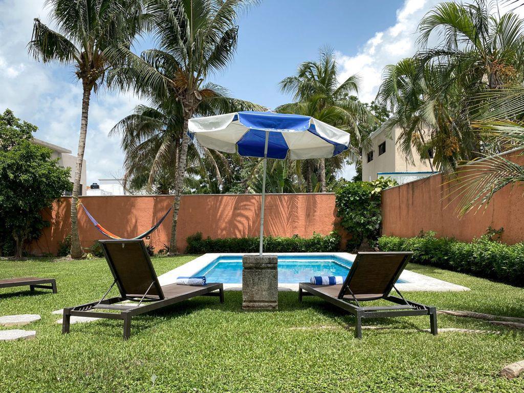 Foto Casa en Venta en  Campestre,  Cancún  residencial campestre