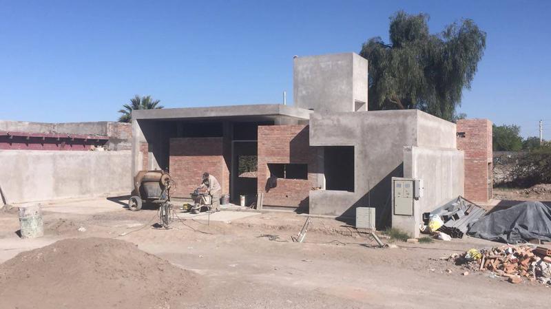 Foto Casa en Venta en  Rivadavia ,  San Juan  Portal del Arauco Hipolito Irigoyen (ex San Miguel) 1902
