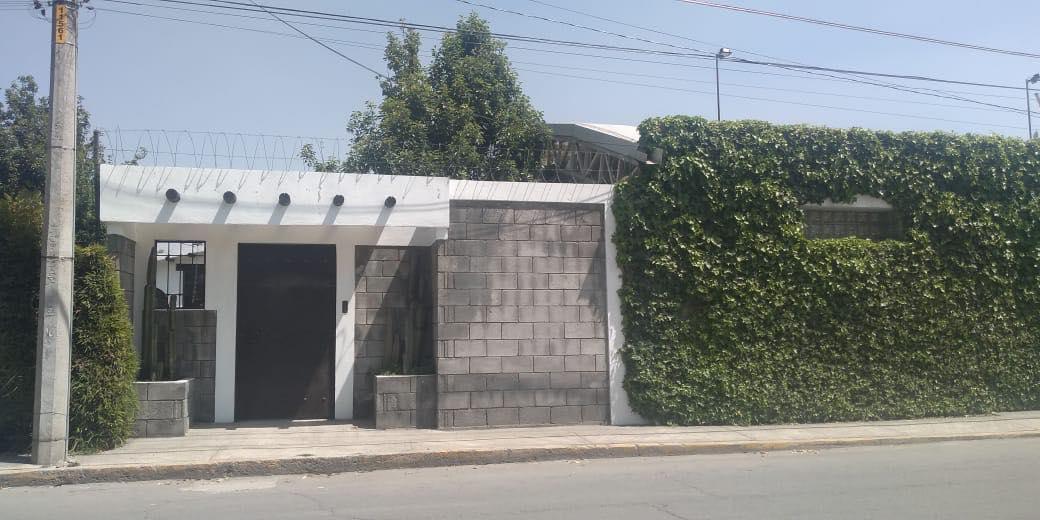 Foto Terreno en Renta en  San Gaspar Tlahuelilpan,  Metepec   BODEGA  EN RENTA EN SAN GASPAR, METEPEC, ESTADO DE MÉXICO