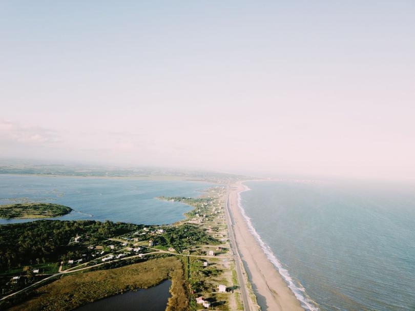 Foto Terreno en Venta en  Santa Monica,  José Ignacio  Terreno en inmejorable ubicación