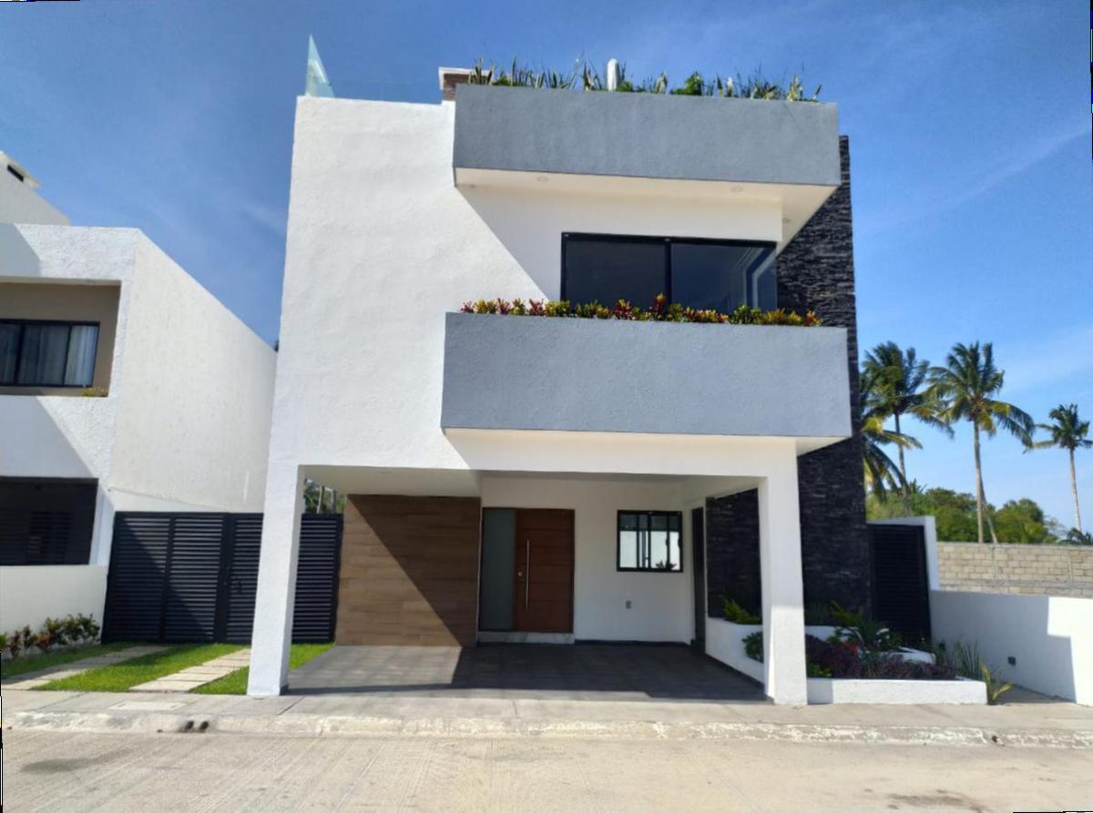 Foto Casa en Venta en  Medellín ,  Veracruz  Casa en Playa de Vacas,  Medellín, Cerca de Boca del Río Centro
