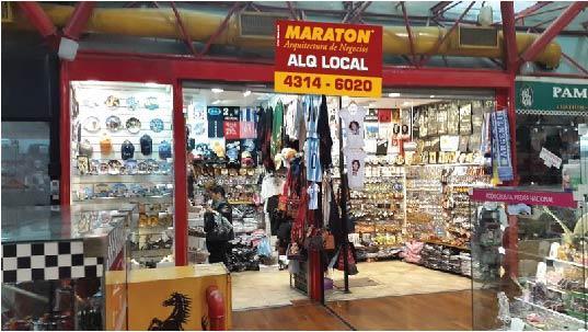 Foto Local en Alquiler en  Microcentro,  Centro (Capital Federal)  Florida al 800 - Local 5 y 7