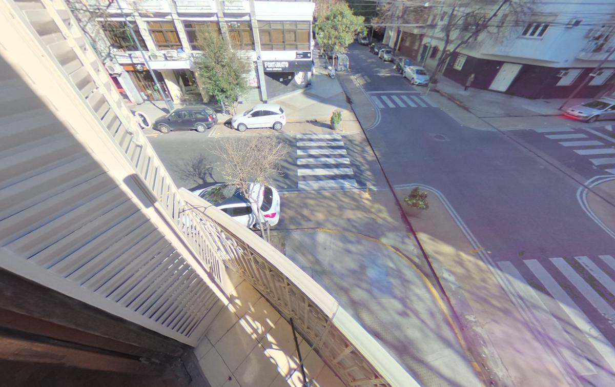 Foto PH en Venta en  P.Rivadavia,  Caballito  Senillosa al 400