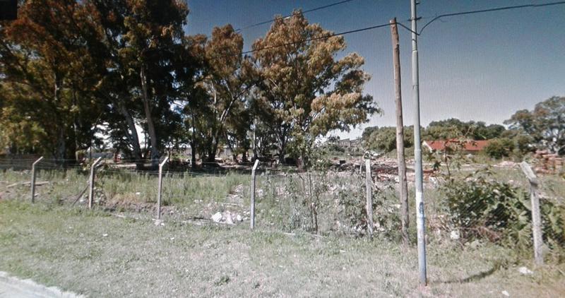Foto Terreno en Venta en  Lanús Oeste,  Lanús  LINIERS 3000