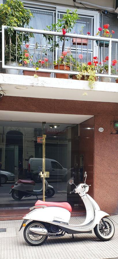 Foto Departamento en Venta en  Balvanera ,  Capital Federal  Tte. Gral. Juan Domingo Perón al 2200