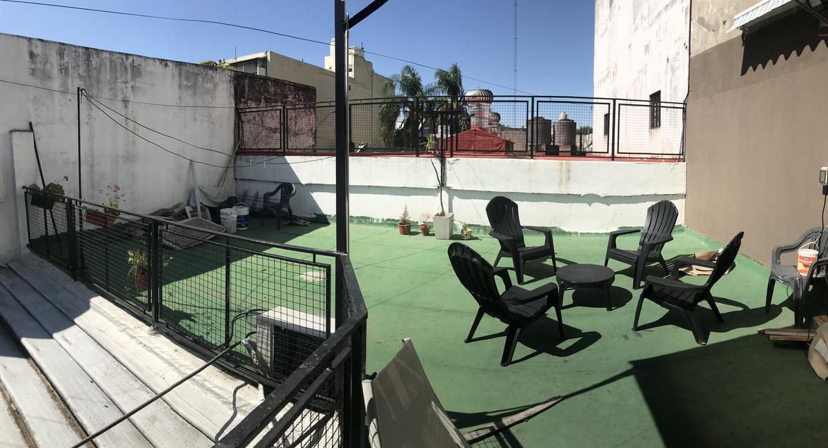 Foto PH en Venta en  Villa del Parque ,  Capital Federal  EMILIO LAMARCA al 1200